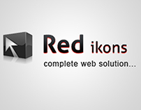 Red Ikons