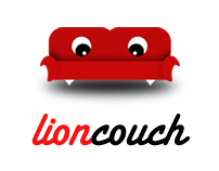 Lioncouch