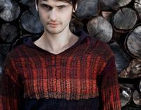 Mens' pullover