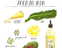 Food Du Jour