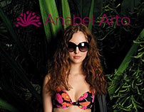 Anabele Arto SWIMWEAR lookbook 2009
