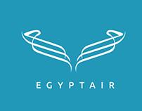 Re-branding EgyptAir