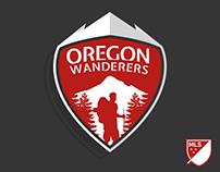 Oregon Wanderers