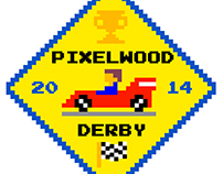 Pixelwood Derby 2014