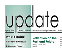 GCEDC Newsletter