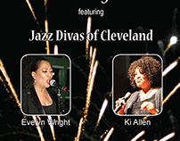 Treasures of Jazz (Divas) Program
