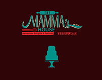 The MAMMA's house