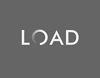 load logo
