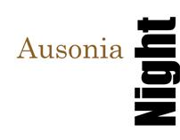 Ausonia Night