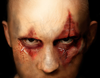 Hyperrealism - DeadPool