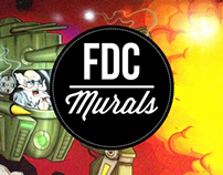 FDC Murals Website