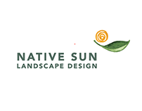 Native Sun Identity Design