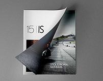 2015 Lexus IS Look Book