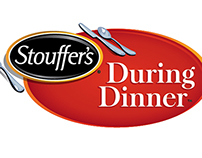 Stouffer's 'During Dinner' Special Event Logo