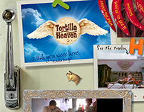 """Tortilla Heaven…""""See The Trailer"""" Tease Web Page"""