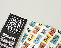 Rocafela Bar & Kitchen