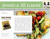 Jewels & Jill Elmore