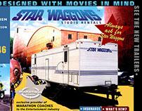 StarWaggons Website