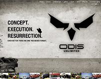 ODIS Unlimited, Inc. Website