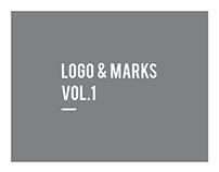 Logo and marks vol.1