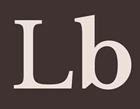 Libre Baskerville (Free)