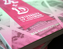 2013 / BFA catalog