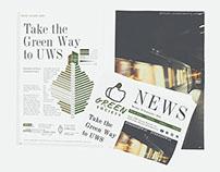 UWS Green Society