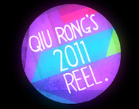 My 2011 Reel