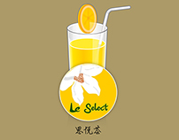 Le Select Coffee in ShenZhen (Menu)