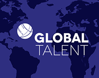 AIESEC Global Talent, Promotion Materials: Posters