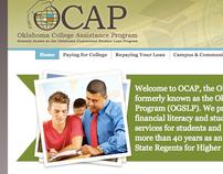 OCAP Website