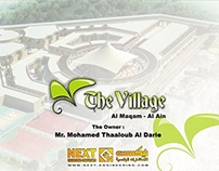 The Village - Al Ain