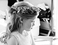 VENCE WEDDING