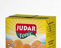 Judar / Juice Packaging