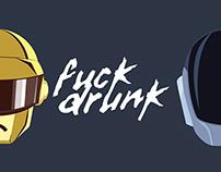 Fuck Drunk