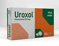 Uroxol Medical Packaging