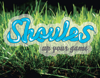 Shoules Identity and website