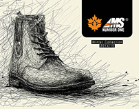 AMS Shoes Catalog