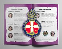 Girls' Brigade Info Pack | Publication