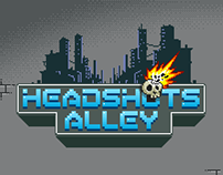 Headshots Alley