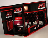 JVC PROFESSIONAL - Cairo ICT  BOOTH 2014