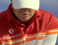 Stembridge Group & Jamie Donaldson