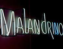 CATHERINE MALANDRINO - Fall / Winter 2011