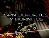 ESPN Deportes & Sauza Tequila, Branded Entertainment