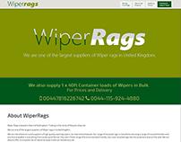 WiperRags