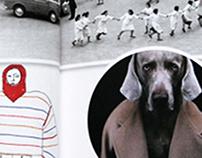 EDITORIALS | InStyle magazine