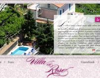Villa en Rose