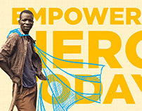 World Relief: Empower A Hero video