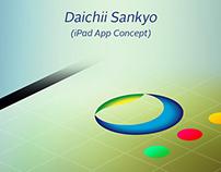 Daichii Sankyo ipad app