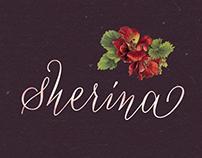 Sherina